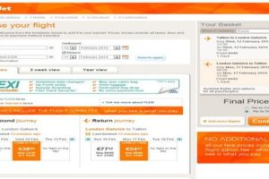 Авиабилеты в Лондон easyjet – прекрасный  повод и хорошая цена