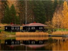 отдых в финляндии в октябре