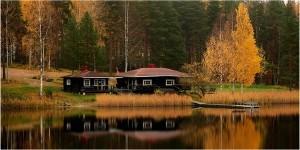 Шоп тур в Финляндию из СПб