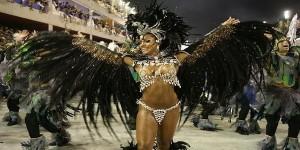 Когда проходит карнавал в Бразилии :дата, которую не хочется пропустить, и ваучер на скидку 20 евро при покупке билетов