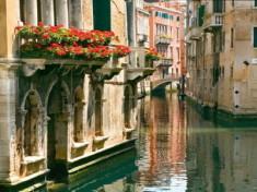 погода в венеции в январе