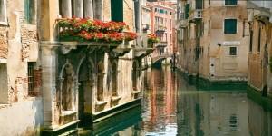 Погода Италия  Венеция  в январе: прекрасная сказка или прогулка по Европе  в резиновых сапогах