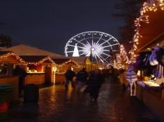 рождественские распродажи в европе 2014