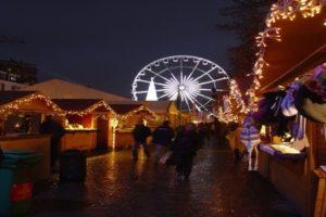 Куда поехать на рождество в Европу– распродажи или Брюссель по выгодной цене