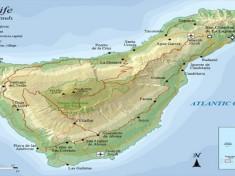 испания тенерифе погода