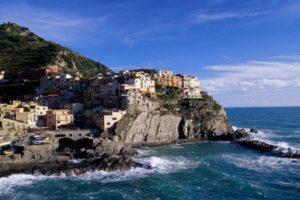 Где купить шубу в Италии
