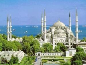 Аэропорт Стамбула  ждет ценителей турецкой культуры и архитектуры