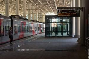 Аэропорт Сочи Адлер: а не отправиться ли в город аэроэкспрессом?!