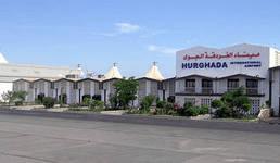 Хургада  — доступный пляжный отдых круглый год