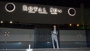 Лучшие отели Тенерифе 5 звезды : Роял Сан Тенерифе отзывы и особенности