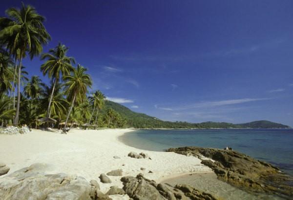Пляжи Самуи описание