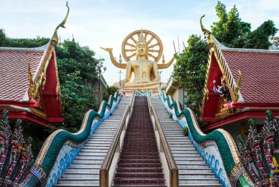 Тайланд остров Самуи фото