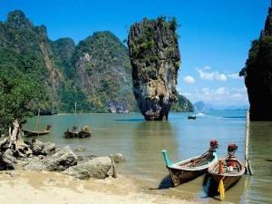 Аэропорт Пхукета: как лучше добраться на популярный курорт Тайланда