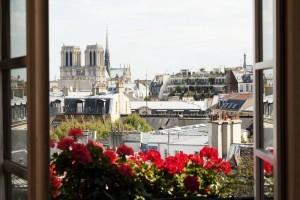 Где в Париже лучше остановиться ?! Самый романтичный город мира