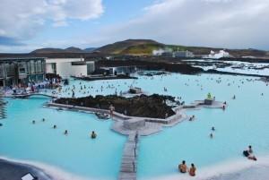 Голубая Лагуна Исландия отзывы : геотермальный курорт