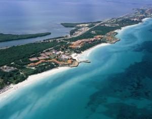 куба курорты карибского моря