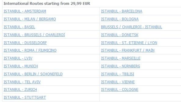 купить дешевые авиабилеты в Стамбул
