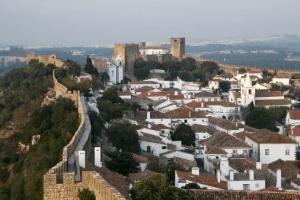 Обидуш Португалия достопримечательности : изюминка станы