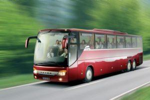Как путешествовать по Европе дешево : автобусный тур  советы, специфика и особенности