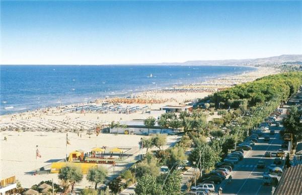 где в италии лучшие пляжи
