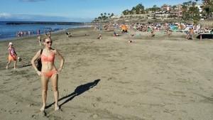 Тенерифе лучшие отели все включено: Исла Бонита на курорте Адехе