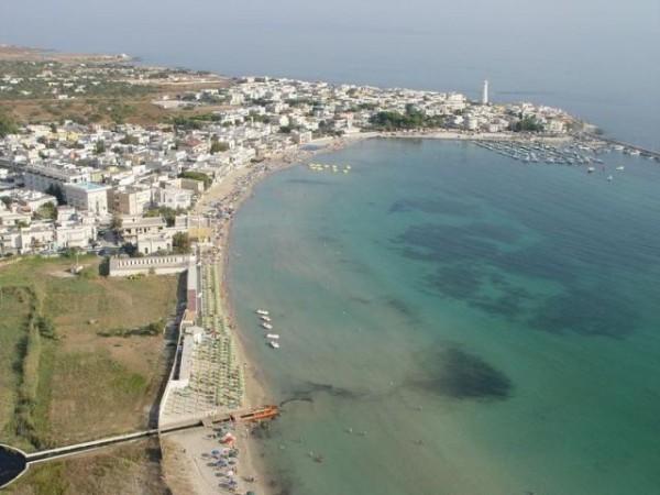 где лучшие пляжи италии