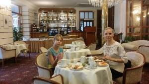 Прага отели 5 звезд:  Hotel Hoffmeister & Spa у подножия Пражского Града