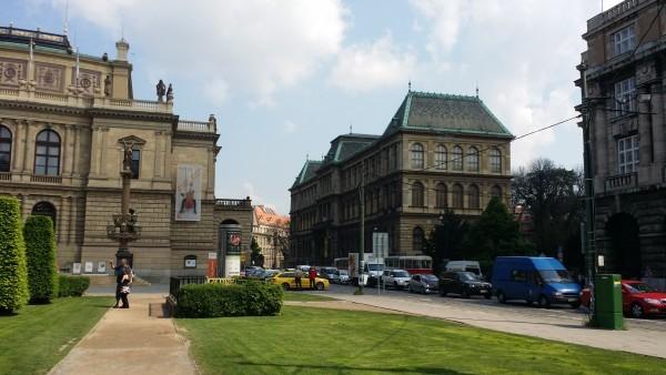 Прага в мае отзывы
