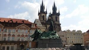 Староместская площадь в Праге фото: что посмотреть и как себя развлечь?!