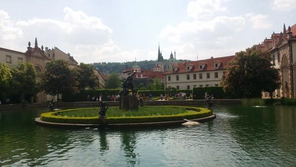 Экскурсии по Праге на русском