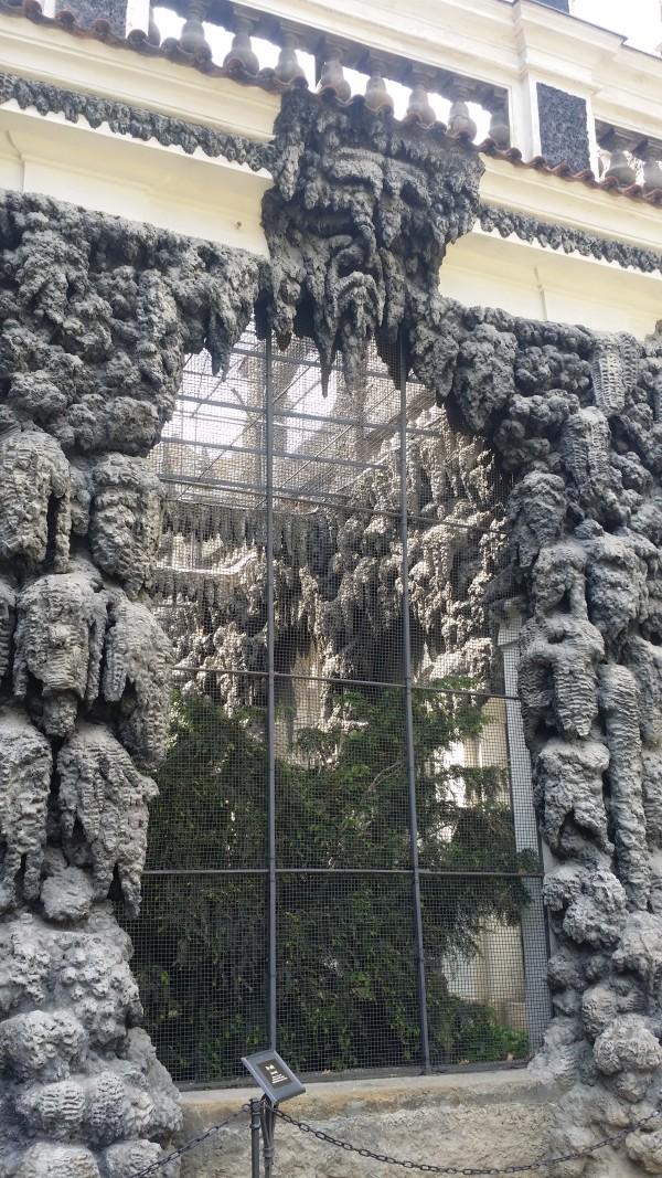 Вальдштейнский сад