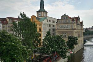 Экскурсии по Праге на русском языке с индивидуальным гидом: как это было
