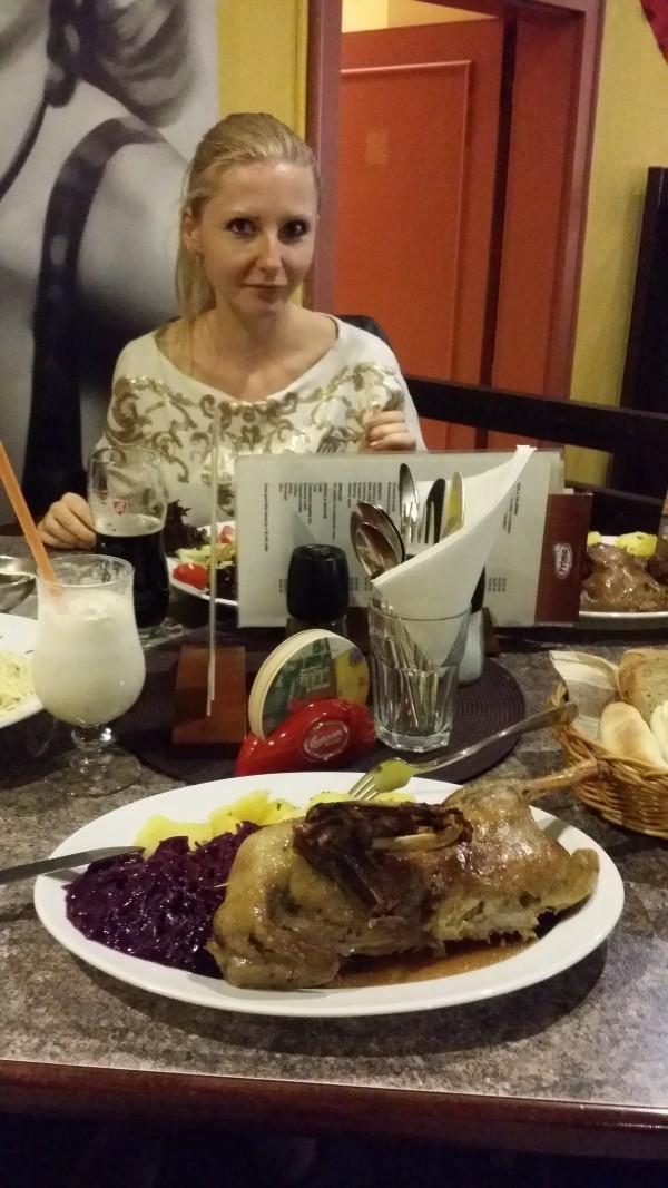 рестораны в карловых варах