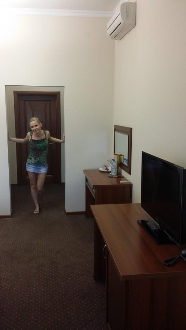 Хорошие отели Краснодара