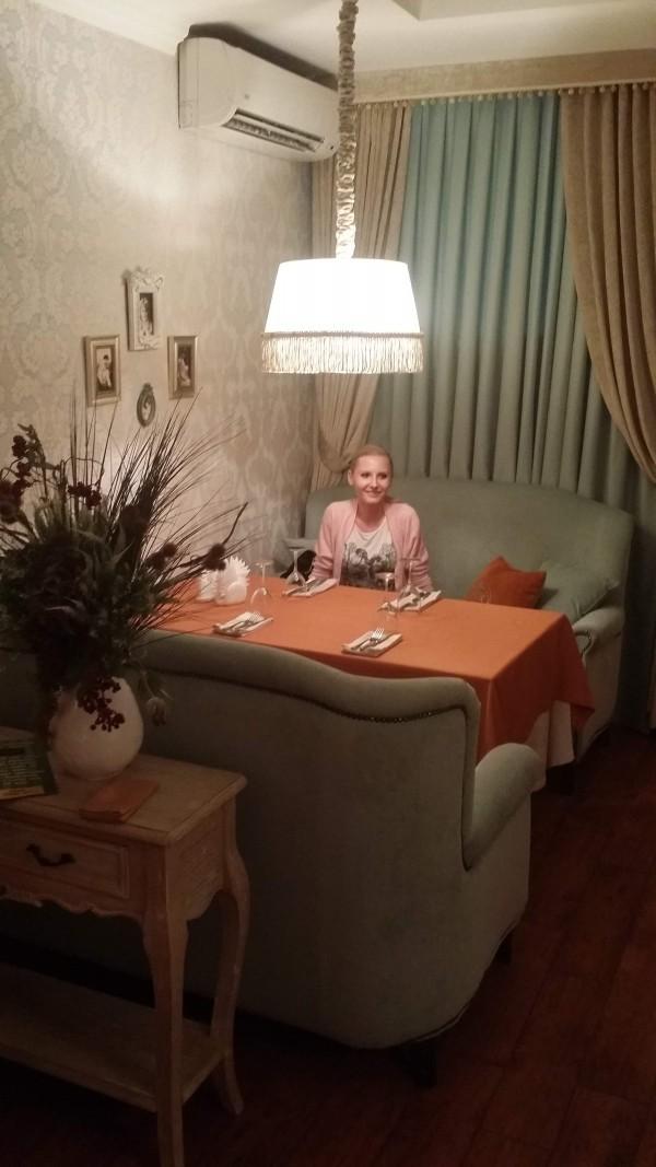 Лучшие рестораны в Краснодаре