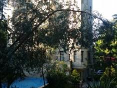 Гостиница замок в Сочи