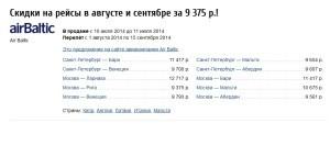 Как добраться до Бари Италия: акция  за 247 евро из Москвы и  СПб !!!