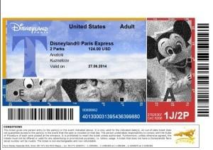 Цена билета в Диснейленд в Париже: как купить дешевле, чем на официальном сайте
