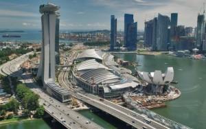 Аэропорт Сингапура онлайн табло: терминалы и особенности аэропорта