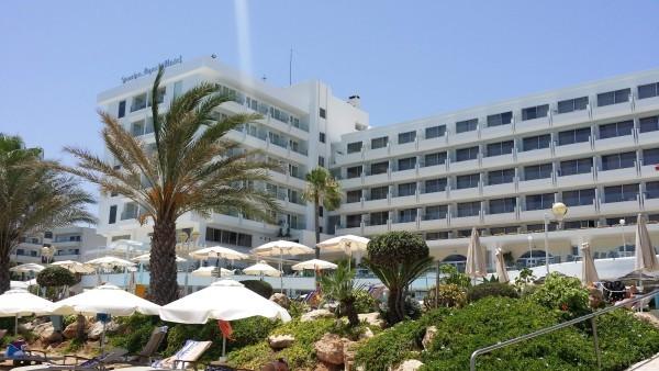 мусака на Кипре