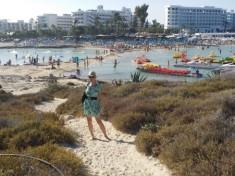 Нисси Бич Кипр отзывы