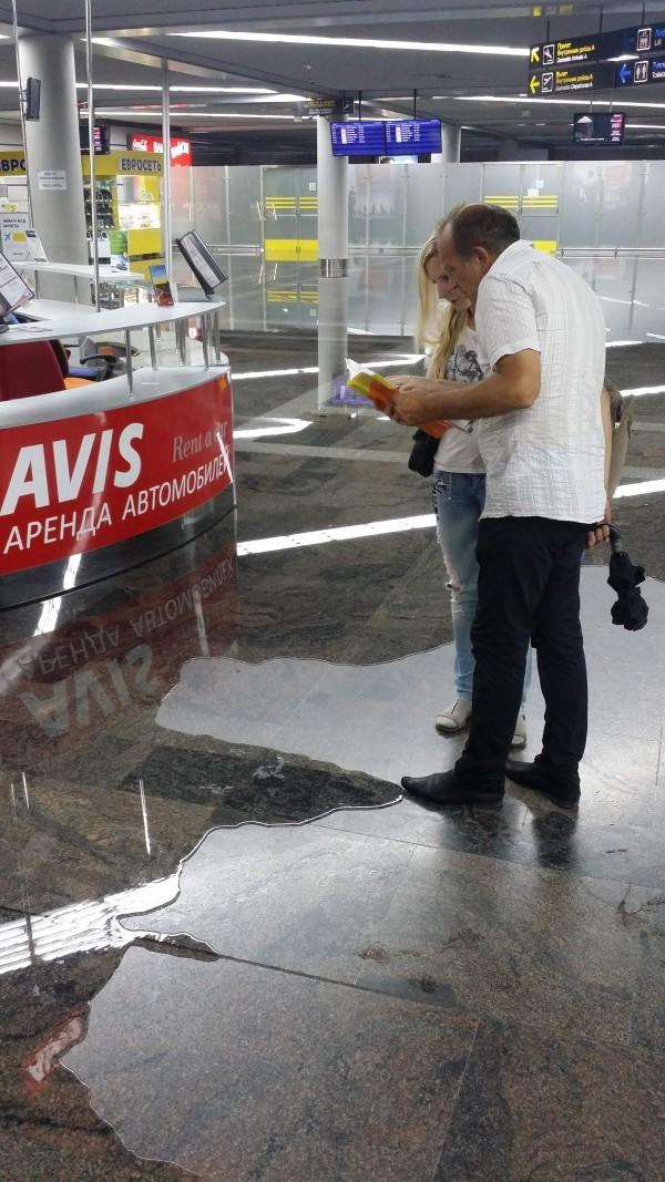 такси из аэропорта Арлера в Сочи
