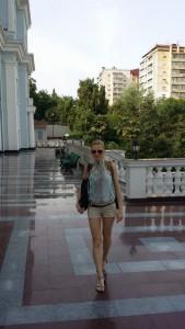 Переночевать в Сочи недорого: отель Радужный ёж с королевским завтраком