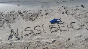 Нисси Бич Айя-Напа Кипр пляж фото, видео, что удивило и что разочаровало?!