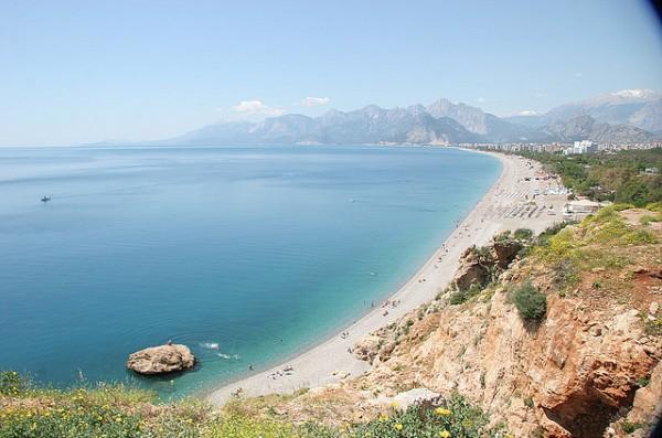 Анталья Турция фото