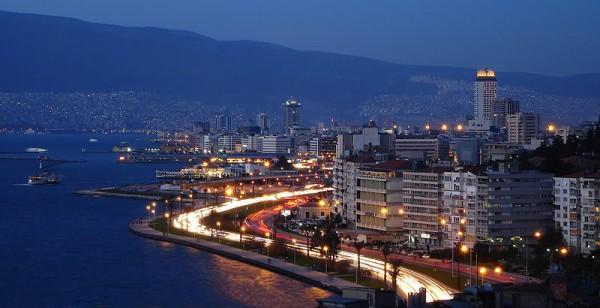 Измир Турция фотографии
