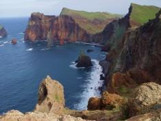 Португалия остров Мадейра фото