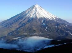 Тенерифе вулкан Тейде фото