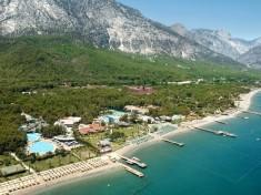 Турция Средиземное море какие курорты