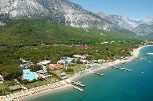 Турция Средиземное море какие курорты : перечисляем и описываем